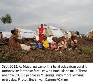 2012 09 Mugunga Camp