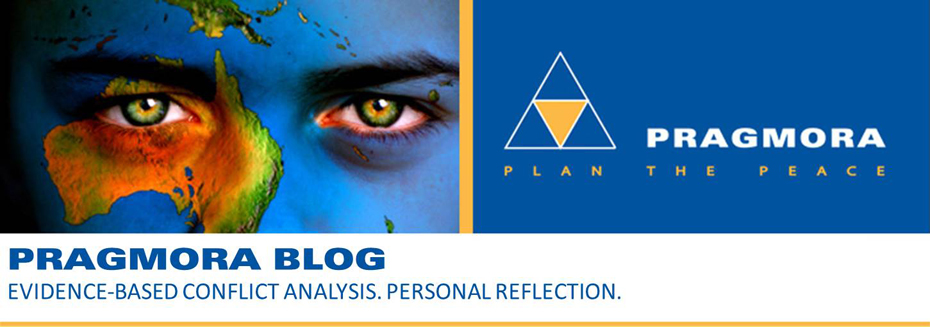 Pragmora Blog | Conflict Resolution Analysis & Insight