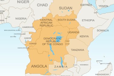 Central Africa 1b