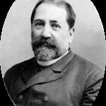 1861 Ilia_Chavchavadze