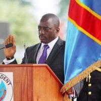 joseph kabila swearing in
