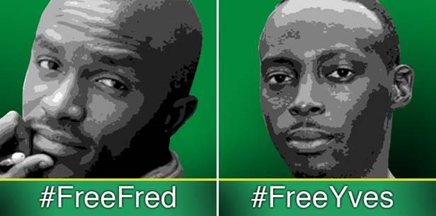 FreeFredFreeYves