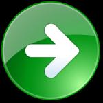 Forward icon green 2