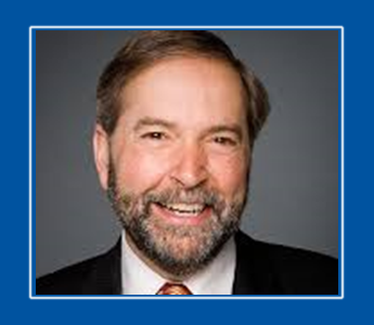 Thomas Mulcair