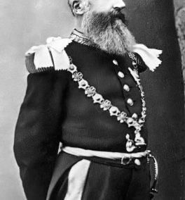 Leopold_II Belgium Congo